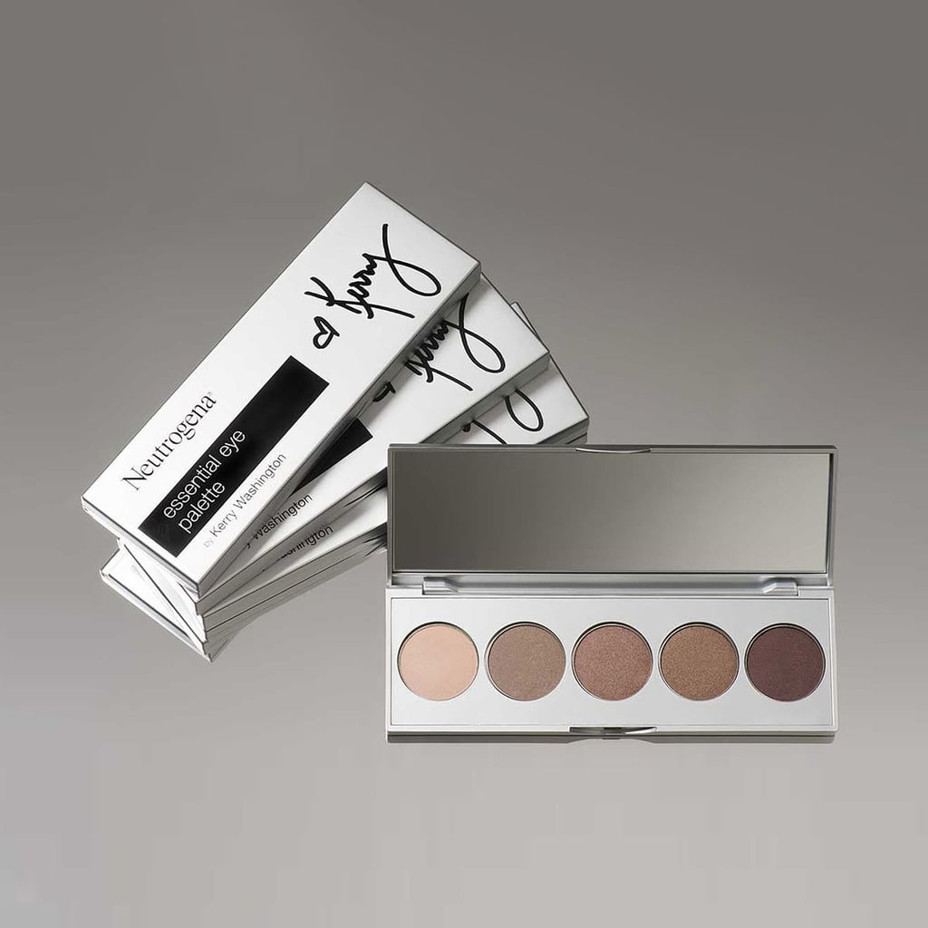 Kerry Washington x Neutrogena Makeup Palettes