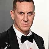 Jeremy Scott at the Vanity Fair Oscars Afterparty 2020