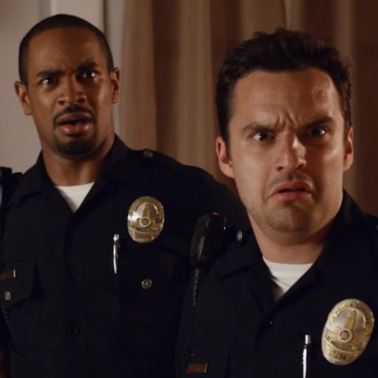 Let's Be Cops Trailer