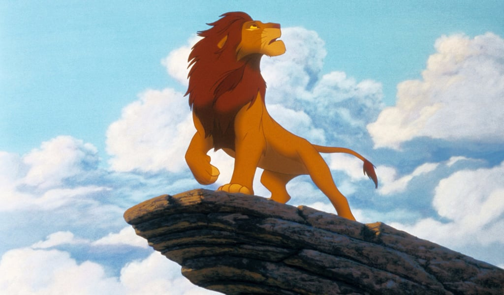 Animated Disney Movies For Kids