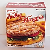 Trader Joe's Turkey Burgers