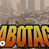 """Sabotage"" by Beastie Boys"