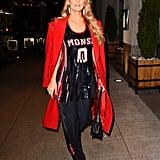 Blake's Monse Look