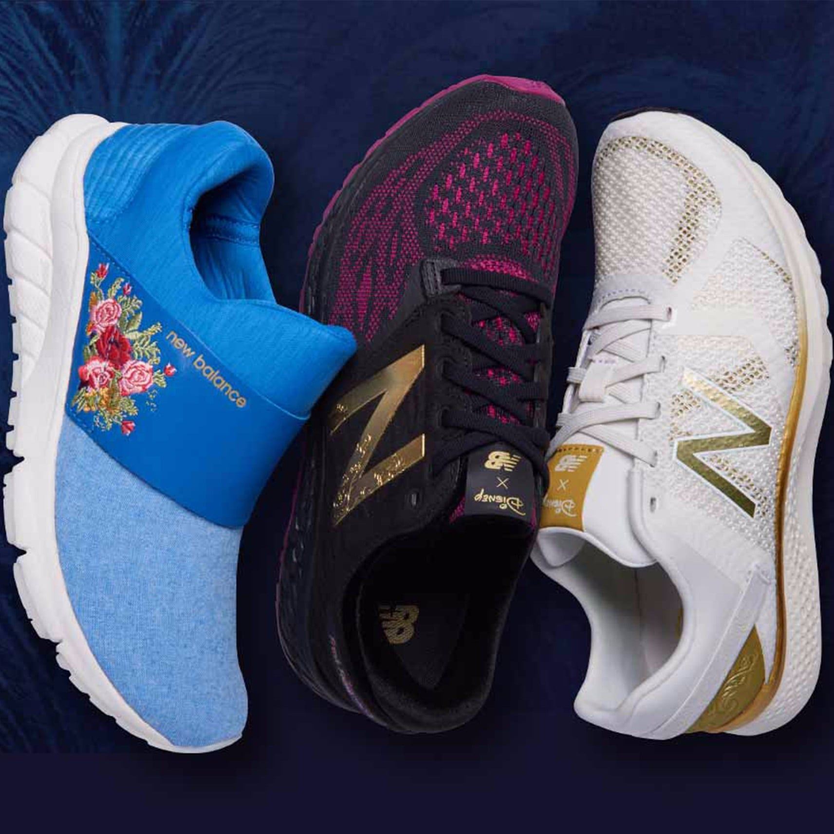 new balance beauty and the beast running shoes fitness