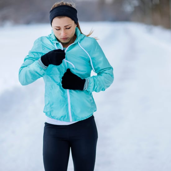 How Cold Is Too Cold to Run Outside?