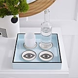 Now House by Jonathan Adler Wink Coasters