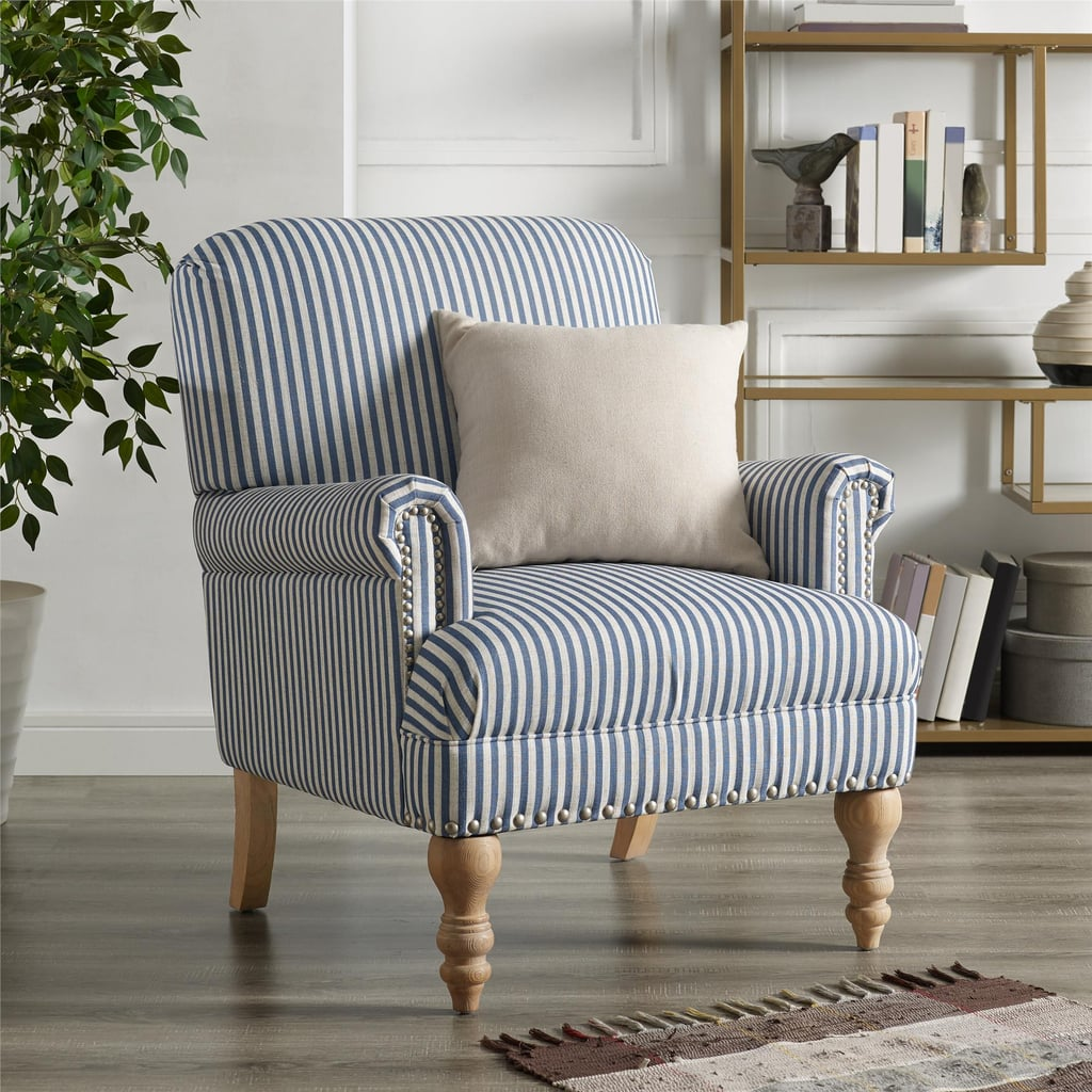 Dorel Living Jaya Accent Chair
