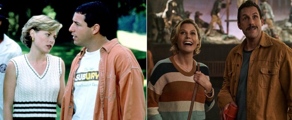 Netflix's Hubie Halloween Movie Cast