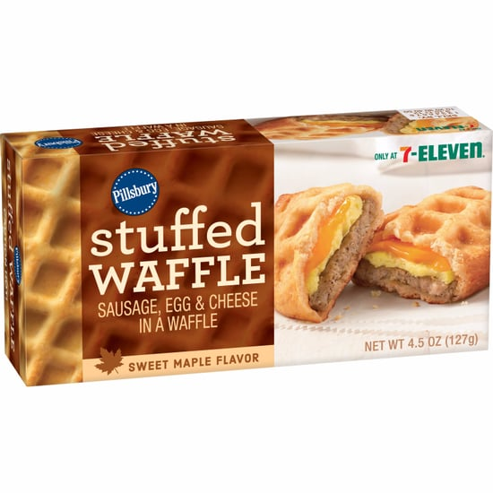 Where Can You Buy Pillsbury Stuffed Waffles?