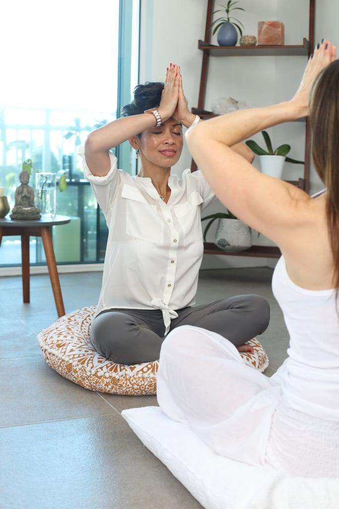 Take a Free Mindfulness Class
