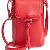 BP Tassel Crossbody Bag