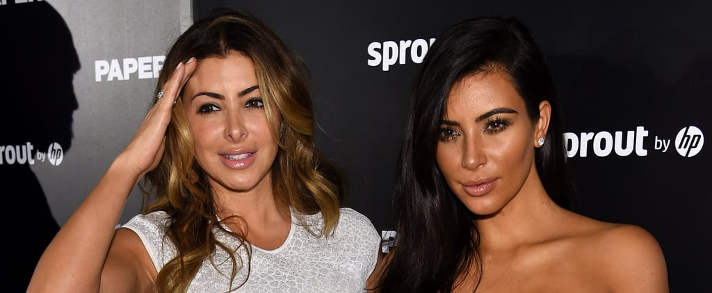 What Happened Between Larsa Pippen and the Kardashians?