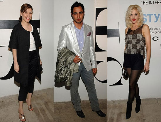 """Fab Flash: """"Stylist, The Interpreters of Fashion"""" Launch Party"""