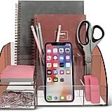 Office Desk Organiser