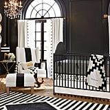 Pottery Barn Kids Nursery Room Collection