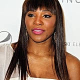 Serena Williams at the Essence Black Women in Hollywood Luncheon in 2011