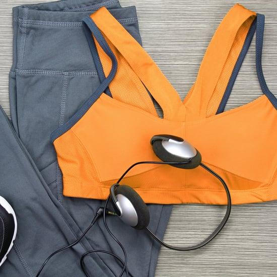 Wie wäscht man Sportbekleidung am besten