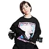 Beyoncé Crewneck Sweatshirt ($60)