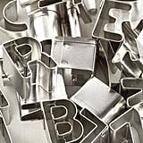 Quirky: Alphabet Set