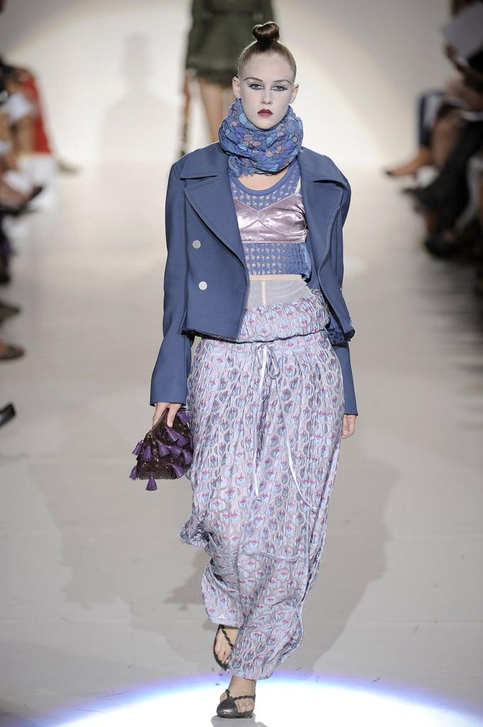 New York Fashion Week: Marc Jacobs Spring 2010