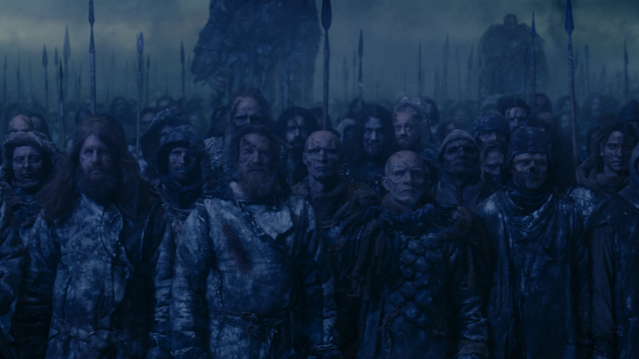 The Unthinkable Has Finally Happened Wall Came Tumbling Down On Game Of Thrones Thanks To Undead Viserions Fiery Blast