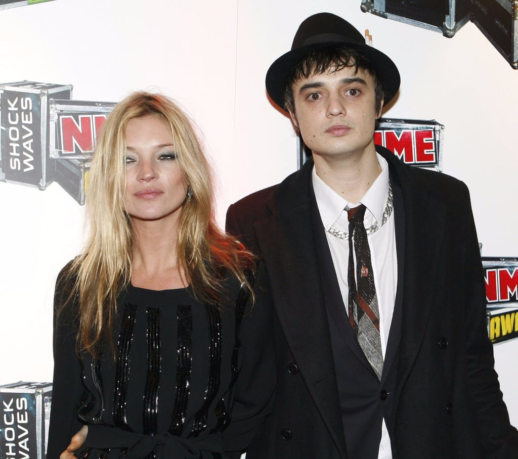 Kate Moss's Most Famous Relationships