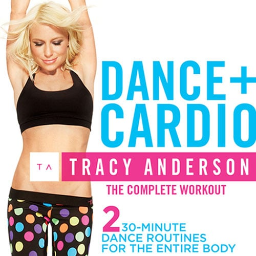 Best Fitness DVDs 2013