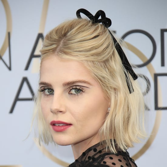 Celebrity Hairstyle Ideas For the Holidays