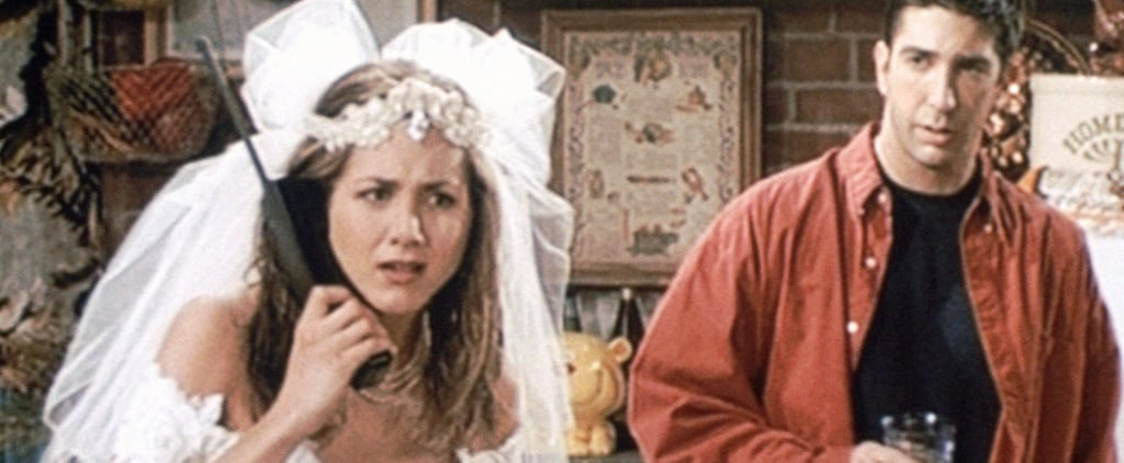 Friends TV Show Theory About Rachel