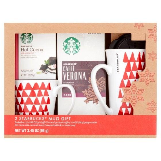 Starbucks Mug Gift Set 17 15 Shockingly Cool Gifts From
