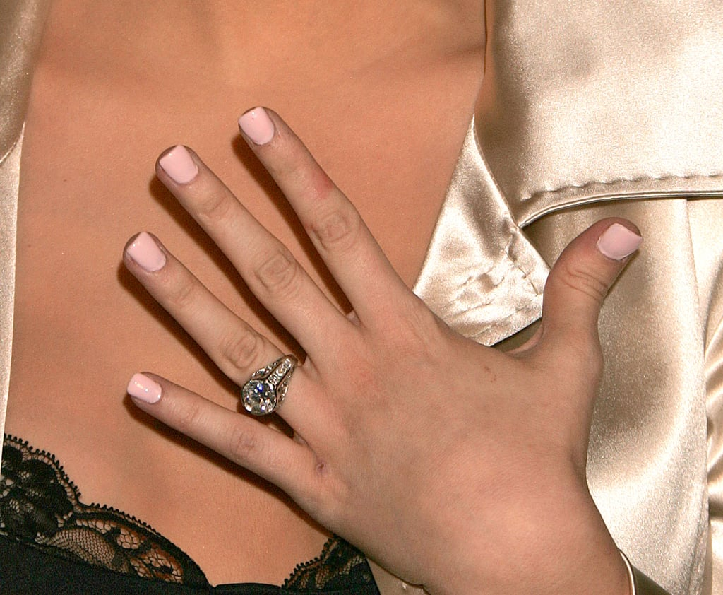 Celebrity Engagement Rings 2010 04 05 161233