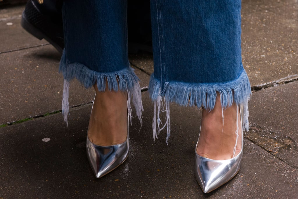 Best Street Style Accessories at London Fashion Week 2016
