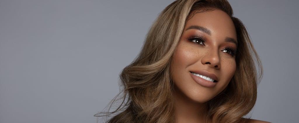 Munroe Bergdorf Joins L'Oréal Paris as Diversity Consultant