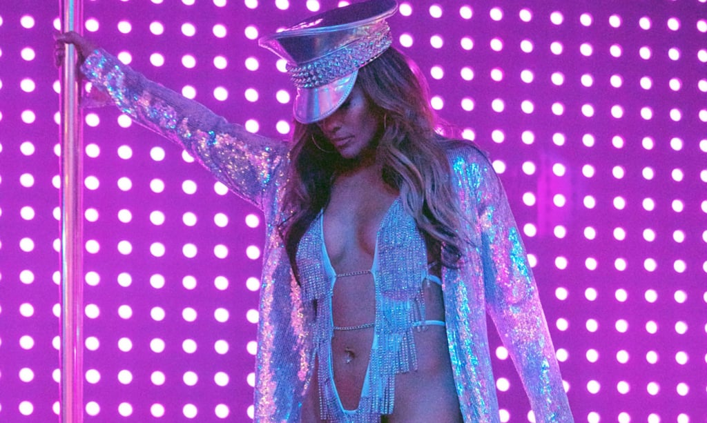 Is Jennifer Lopez Really Pole Dancing in Hustlers?