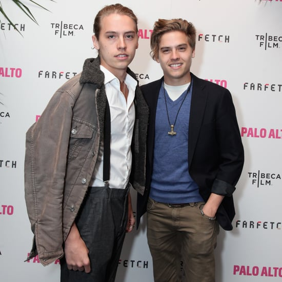 Are Dylan and Cole Sprouse Identical Twins?