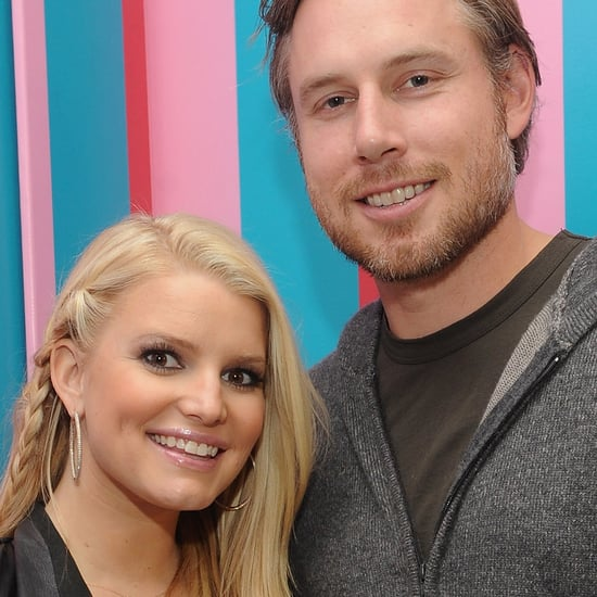 Jessica Simpson Pregnant Again | Report