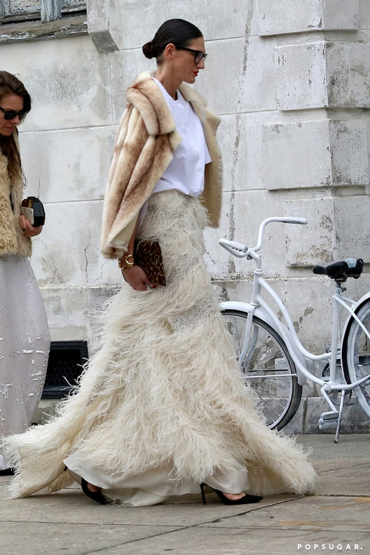 Wedding Photo Musts: Beyonce At Solange Knowles's Wedding
