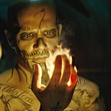"""El Diablo brings a whole new meaning to the phrase, """"ya burnt."""""""