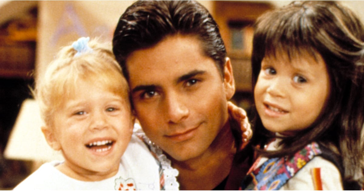 Everybody From Full House Now