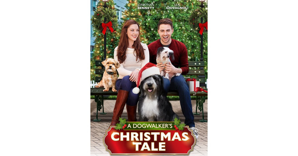A Dogwalkers Christmas Tale.A Dogwalker S Christmas Tale Holiday Romance Movies On