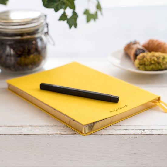 Journalling For Stress-Relief