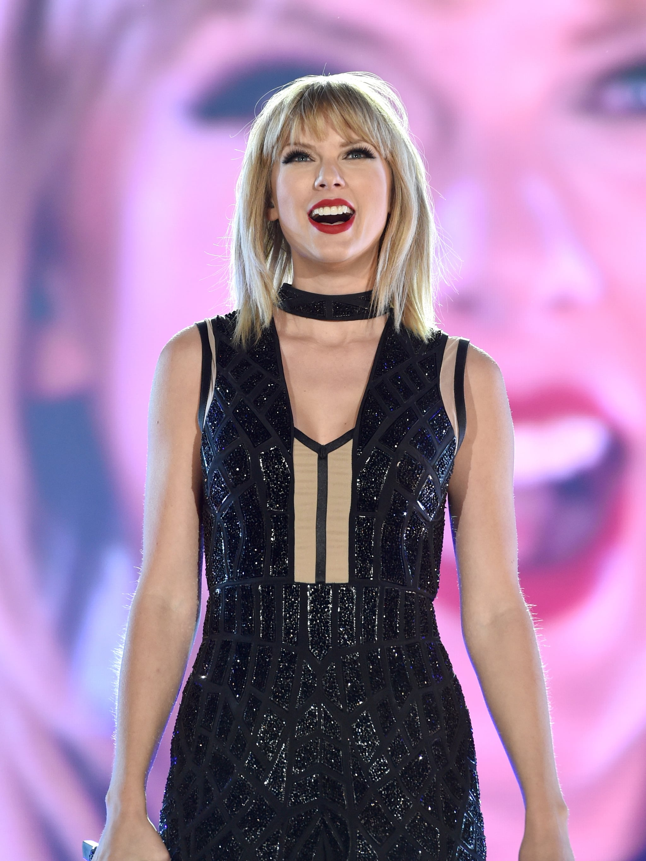 Taylor Swift Wins Groping Trial Against Dj David Mueller Popsugar