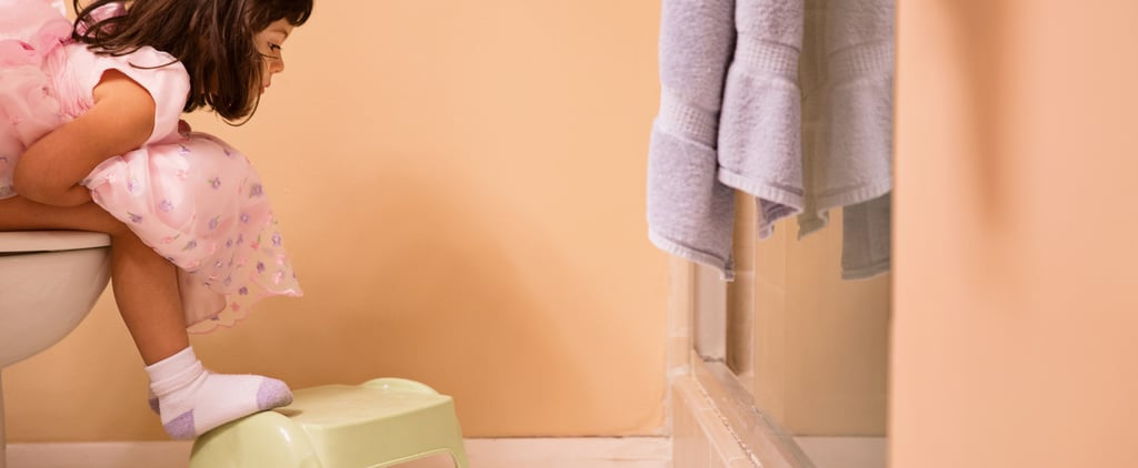 Potty-Training Tips From Parents