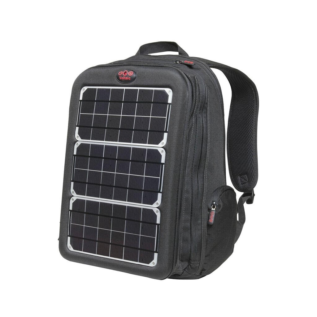 Voltaic Array Solar Laptop Charger Backpack