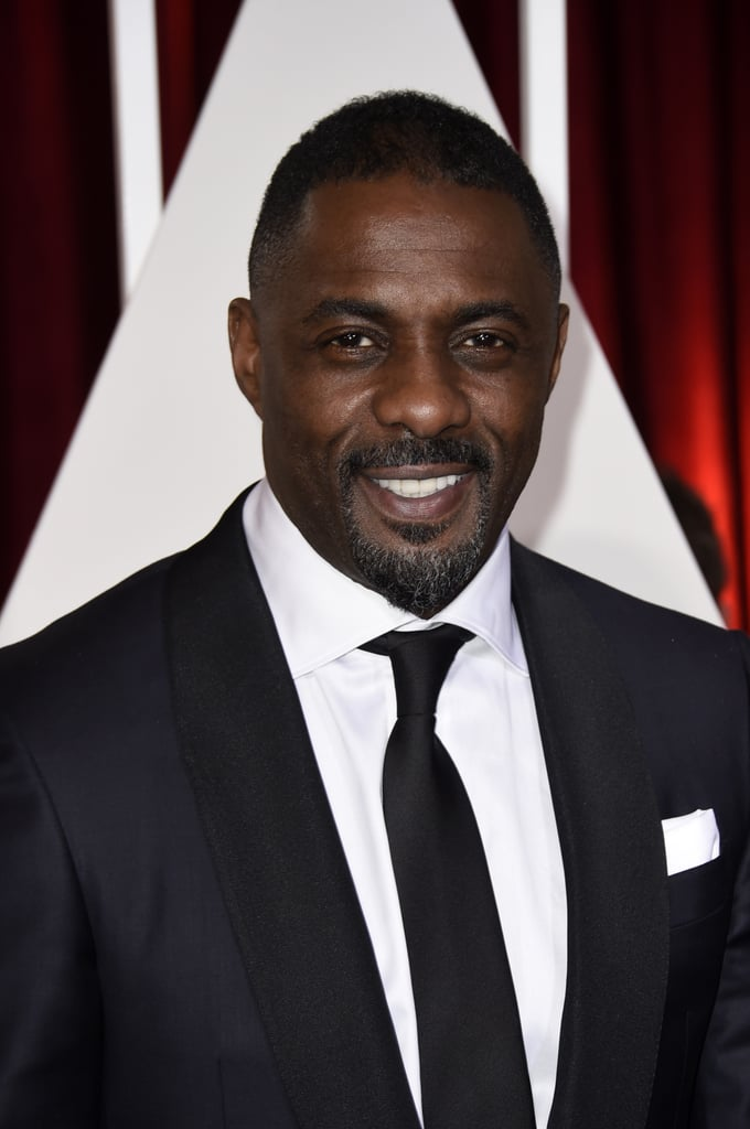Idris Elba as Fluke