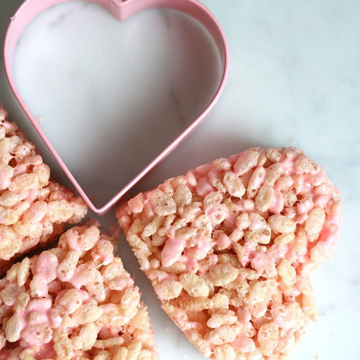 Quick And Easy Valentine S Day Treats Popsugar Family