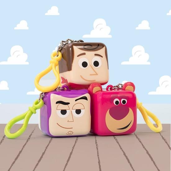 Lip Smackers Pixar Cubes