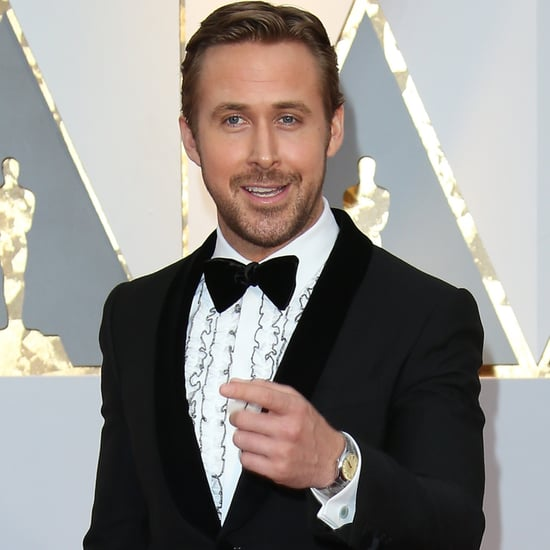 Ryan Gosling Opens Up About Spending Time With His Kids