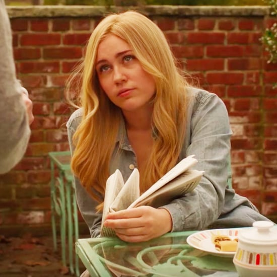 Crisis in Six Scenes Trailer With Miley Cyrus