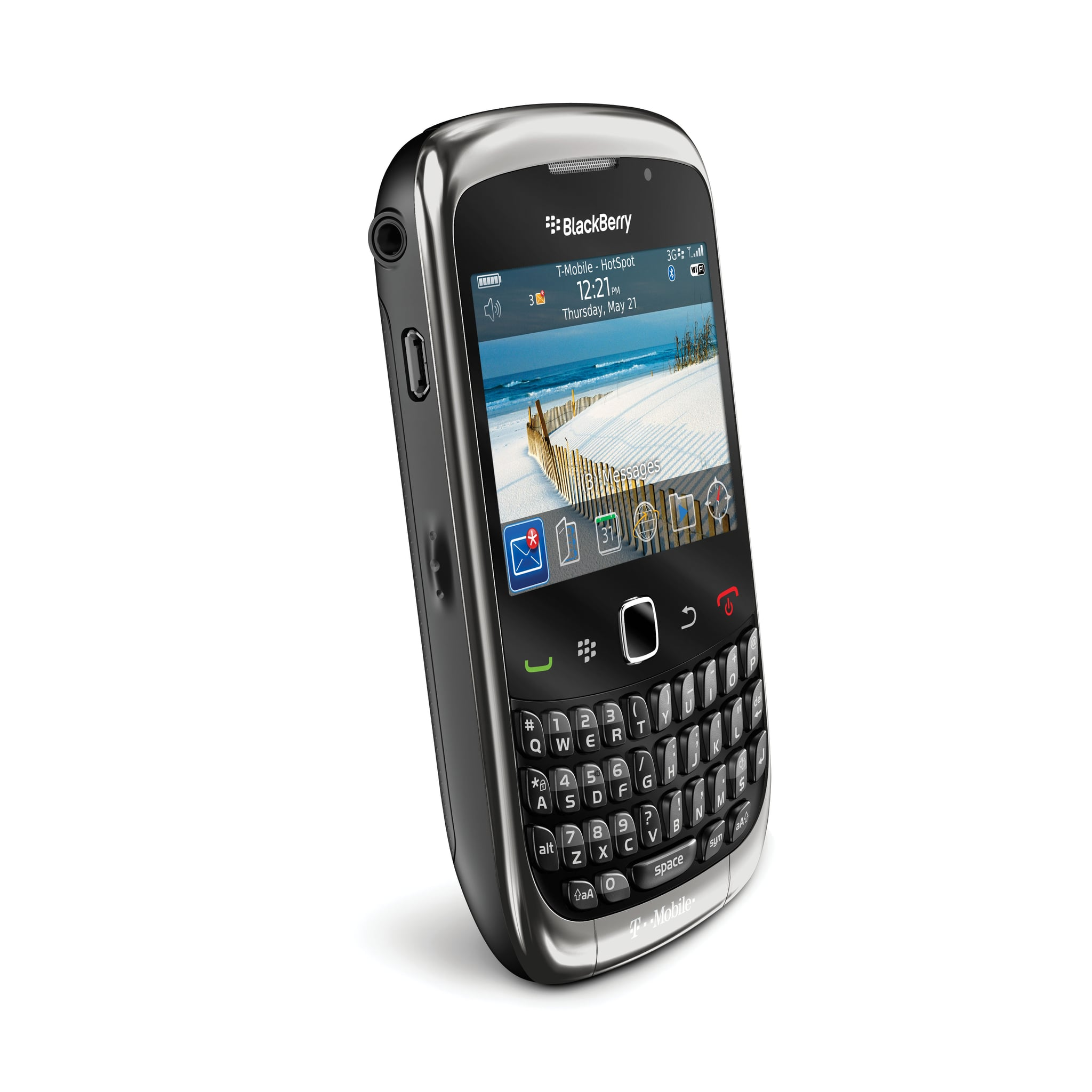 Blackberry Curve 8520 Software - Downloadcom